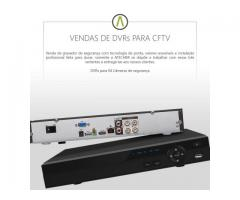 Venda de DVR Stand Alone