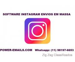 Software Instagram Marketing Envios Em Massa 2018