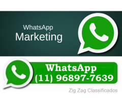 WHATSAPP MARKETING EM MASSA 2018
