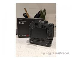 Panasonic LUMIX DMC-GH4-YAGH Camera/Panasonic Lumix G DC-GH5L 20.3 MP (Kit