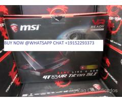 Gaming MSI GT83VR GT73 EXTREME GL62M Gaming LAPTOP GE62VR GT80 i7-6920HQ GT73VR
