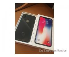 Apple iPhone x 64gb € 350 iPhone x 256gb €380 iPhone 8 Plus € 350 WhatsApp +44 7451 238998