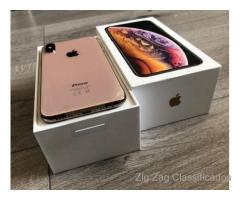 Apple iPhone XS 64GB = 500 EUR  ,iPhone XS Max 64GB = 530 EUR ,iPhone X 64GB = 350 EUR,iPhone XR 64G