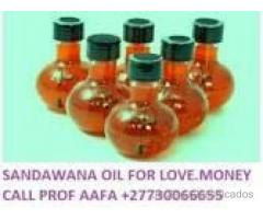 SANDAWANA OIL FOR LUCK,WEALTH,MONEY,POWER,LOVE,MARRIAGE,HEALING +27730066655