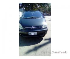 Xsara Picasso Exclusive 2.006 manual gasolina 2.0 16V