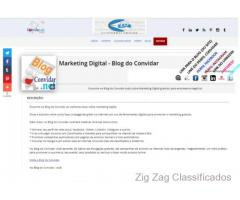 Marketing digital gratuito | Blog do Convidar
