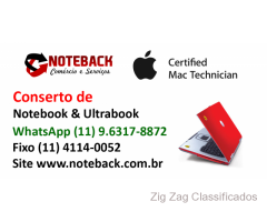 Formatação Notebook Desktop All in One