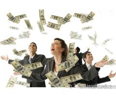 Do you need cash to settle you debts and solve other financial problems