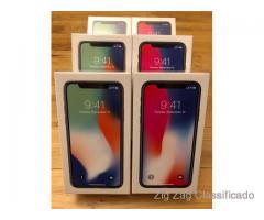 APPLE IPHONE X / IPHONE 7 PLUS / IPHONE 8 PLUS / 32GB / 128GB / 64GB