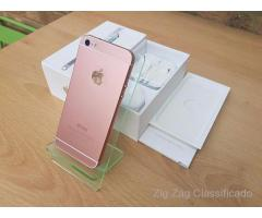 Apple iPhone 5s 64 GB de ouro rosa (WhatsApp: + 15862626195)