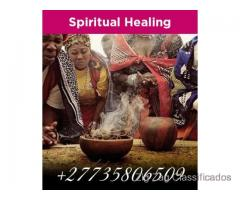 POWERFUL SPIRITUAL HERBALIST HEALER & LOST LOVE SPELLS +27735806509